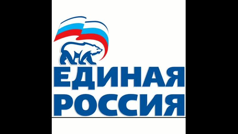 Депутат от ЕР Фёдоров О. Ю. нач охраны БСП.mp4