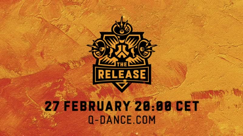 All info aboul Defqon 1 2019 27 02 22 00 Moscow