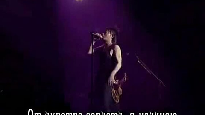 [A-music] GRANRODEO - Mistake (рус.саб)