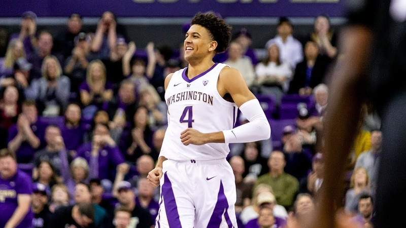 Matisse Thybulle caps incredible Washington career with Naismith Defensive Player of the Year award