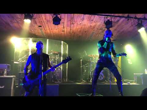 Wednesday 13 - Live at The Boathouse Live in Newport News, Virginia U.S.A. 04072019