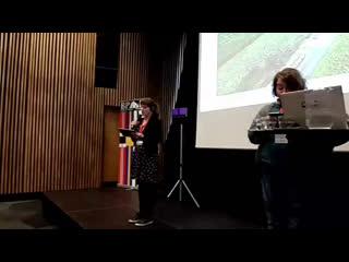 Стрим : о Шиесе и московском мусоре впервые публично говорят в Норвегии