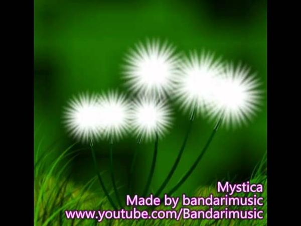 Bandarimusic-Mystica