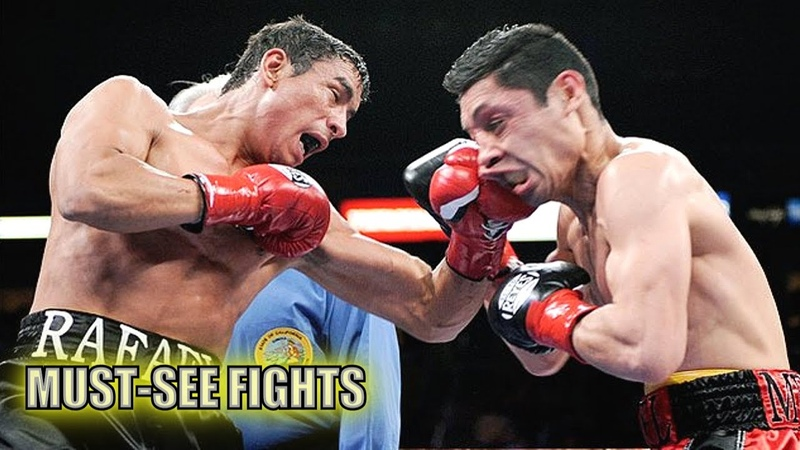 Boxings Must-See Fights! Pt 5