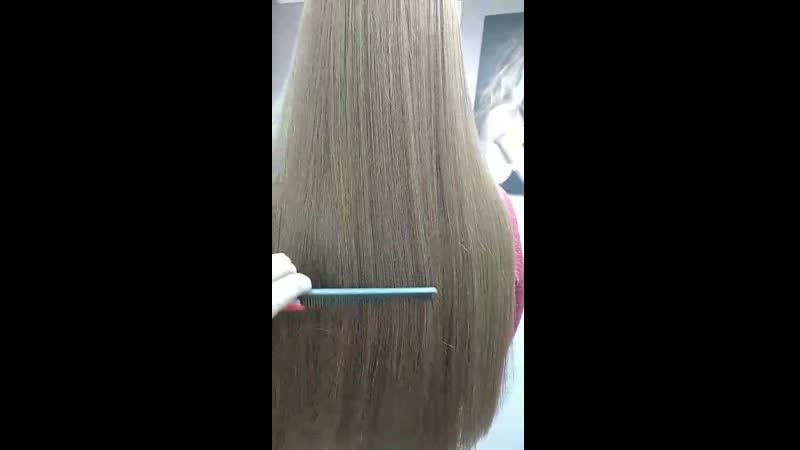 Ботокс для волос H-brush Capillary Reconstruction (Япония)-Тюмень-Имидж Стайл