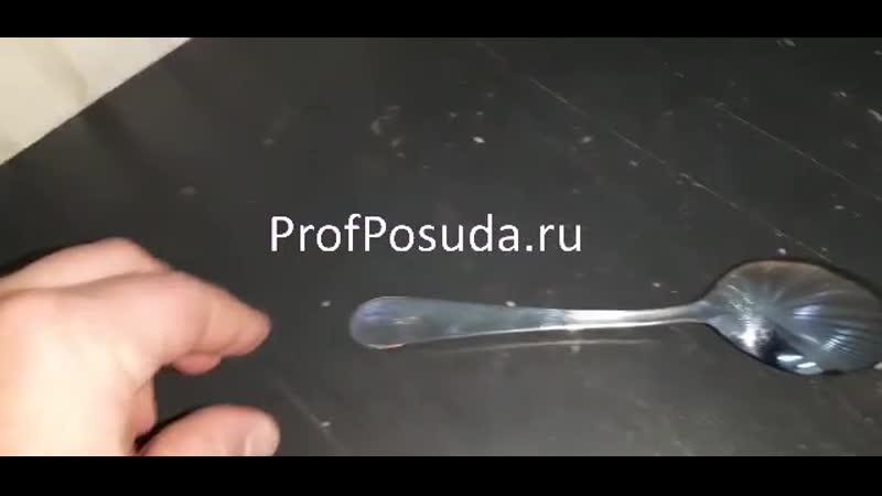 Ложка столовая СОНЕТ Trud Сонет артикул 1021577