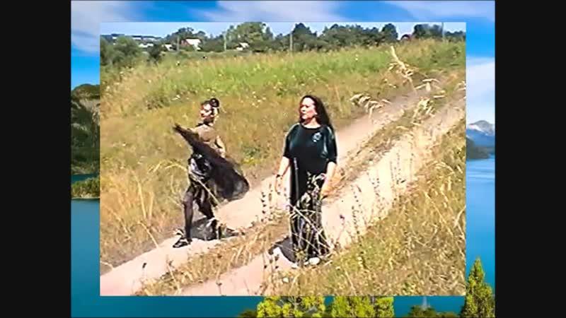 У БЕДЫ ГЛАЗА ЗЕЛЁНЫЕ видео - запись восстановлена 21 декабря 2018 г - ОЛЬГА АГУЛОВА