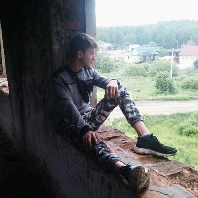 Август Антипов