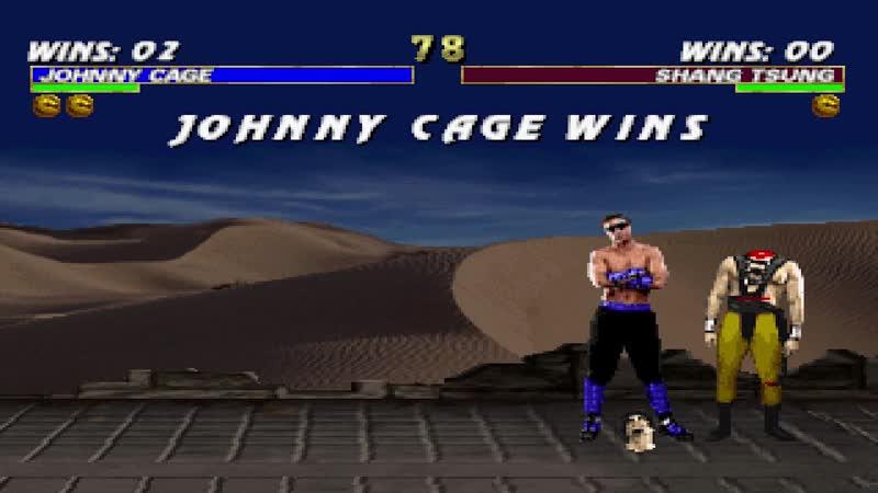 Mortal Kombat Trilogy.Fatality,Brutality,Friendship.