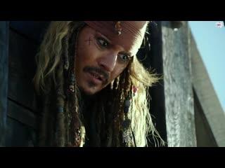 Пираты Карибского моря 6_ Сокровища потерянной бездны Обзор _ Трейлер 2 на русском