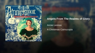 Annie Lennox - Angels From Realms Of Glory