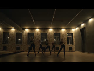 Jo Jo - High Heels | CHOREOGRAPHY BY MILENA EVDOKIMOVA | Студия танцев MILLENIUM | Киров