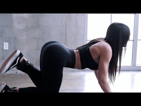 How To GROW Your GLUTES ( WORKOUT ) | 2018