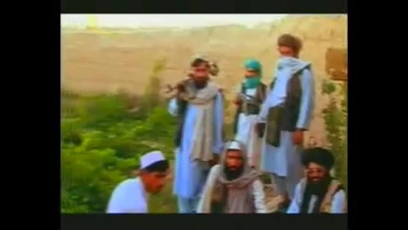Афганистанский героин