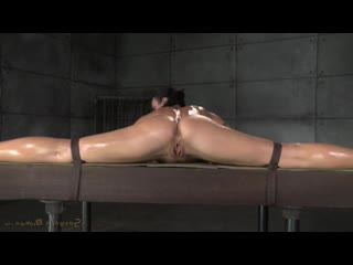 18+ sexuallybroken : wenona (anal, bdsm, porn, fisting, feet, blowjob, hardcore, big tits, ball gag, bondage)