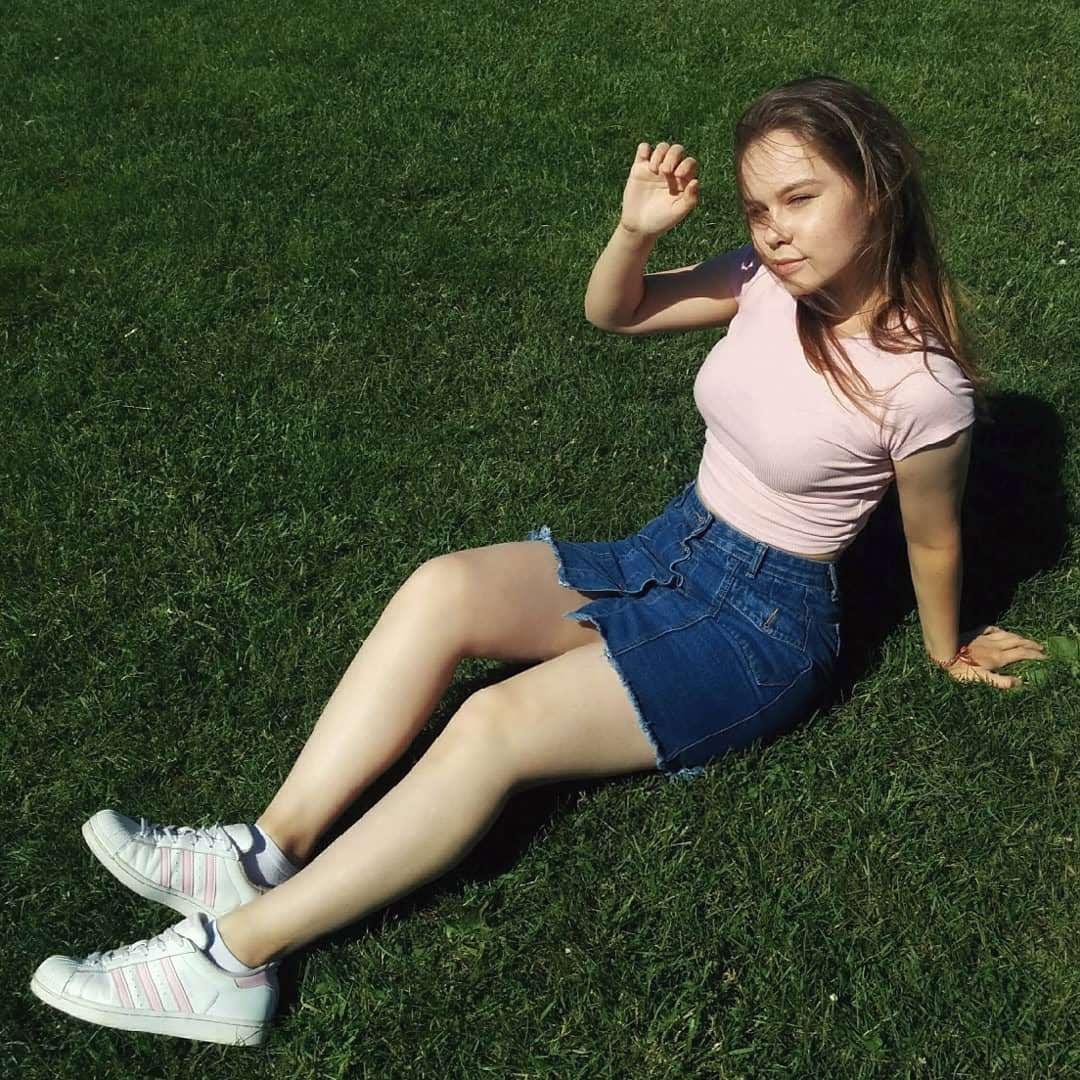 фото из альбома Ани Кулиевой №3