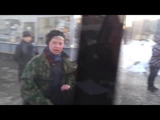 Стартуй, либо пиздуй! (с) Наталья Морская Пехота