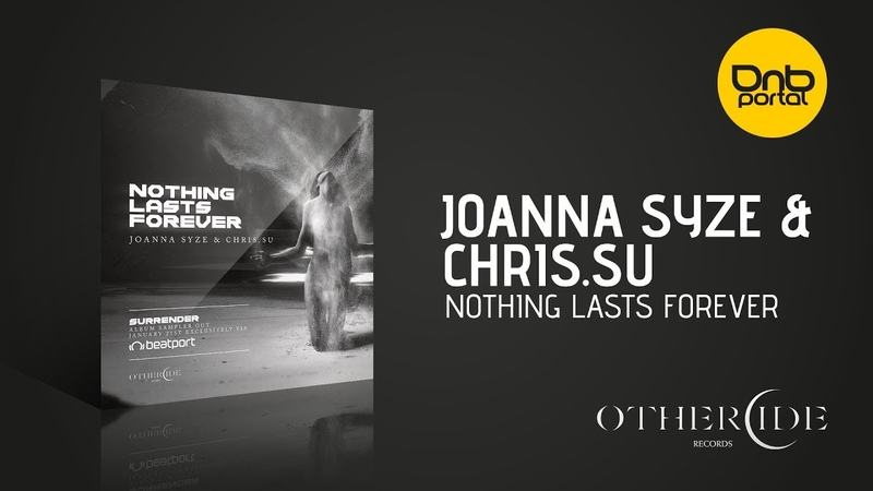 Joanna Syze Nothing Lasts Forever Othercide Records
