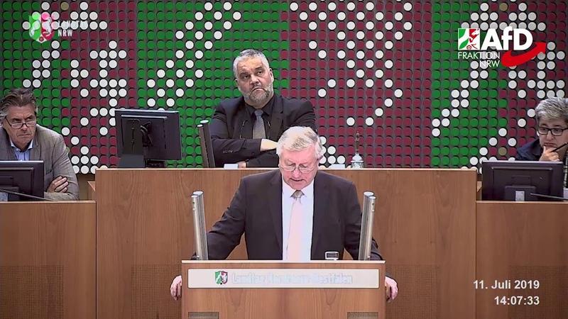 Folgen der grünen 68er-Bildungspolitik – Helmut Seifen (AfD)