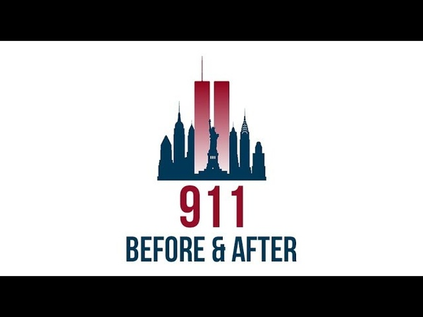 9/11 Before After - David Icke Talks To Clyde Lewis