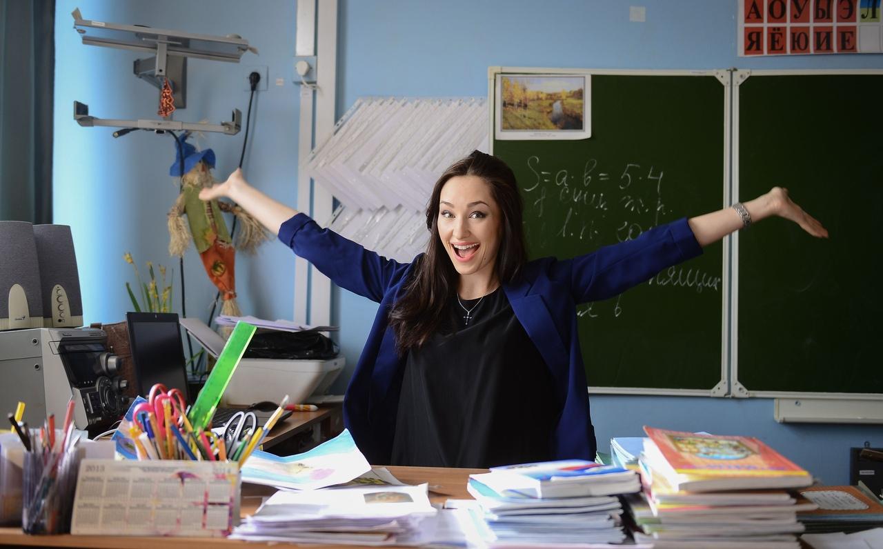 В КЧР молодые учителя будут получать доплату к зарплате