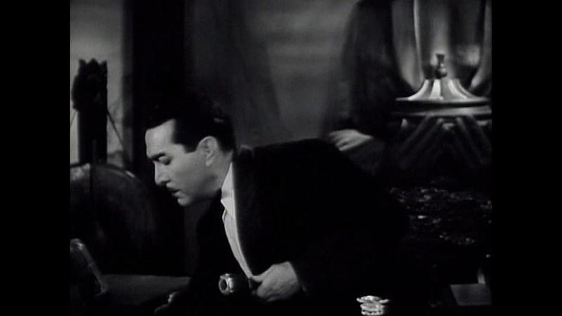 Бэтмен.4 серия Фантастика.Триллер.1943