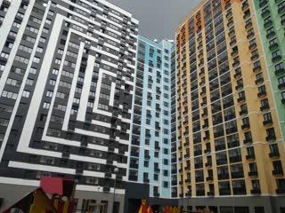 Отчёт с приёмки квартиры в жк «лучи» (2я очередь)