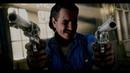 Илья Honeymad Мэддисон стреляет из пистолета на стриме БАН