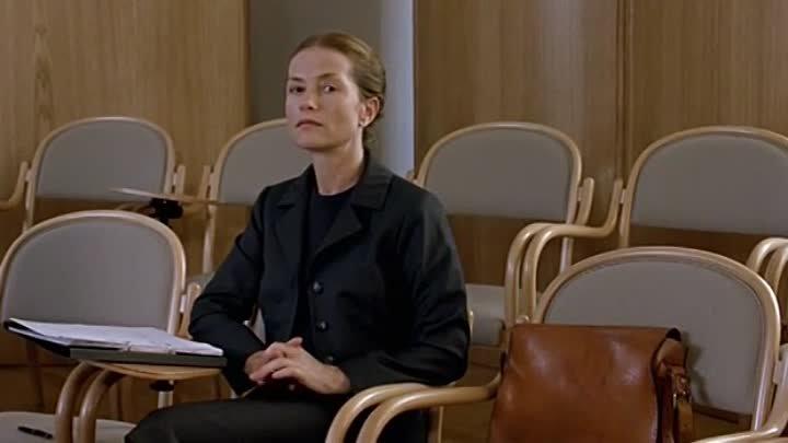 Пианистка / La Pianiste(2001).Реж.Михаэль Ханеке, в рол.Изабель Юппер,Анни Жирардо,Бенуа Мажимель
