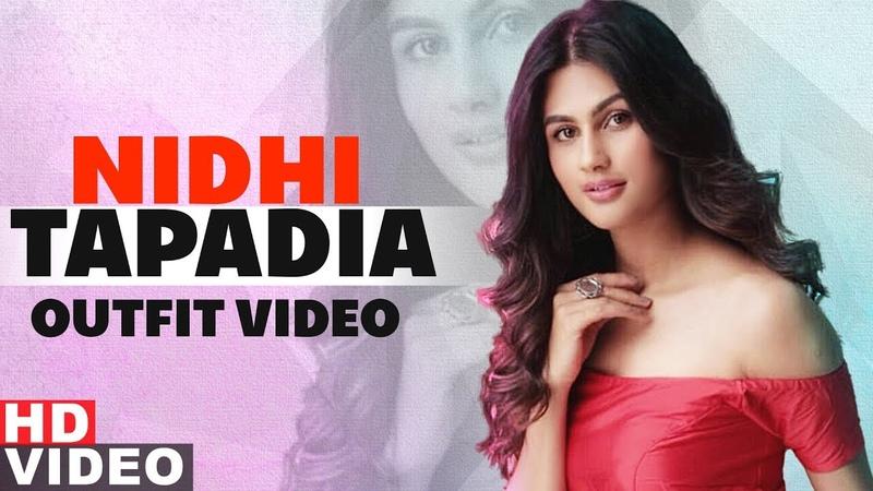 Nidhi Tapadia (Outfit Video)   Jatta Koka   KULWINDER BILLA   Beat Inspector   Latest Songs 2019