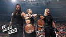 The Shield's Biggest Victories WWE Top 10 April 20 2019
