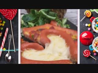 Самые приятные и необычные блюда идеи и хитрости креативной кулинарии 2019