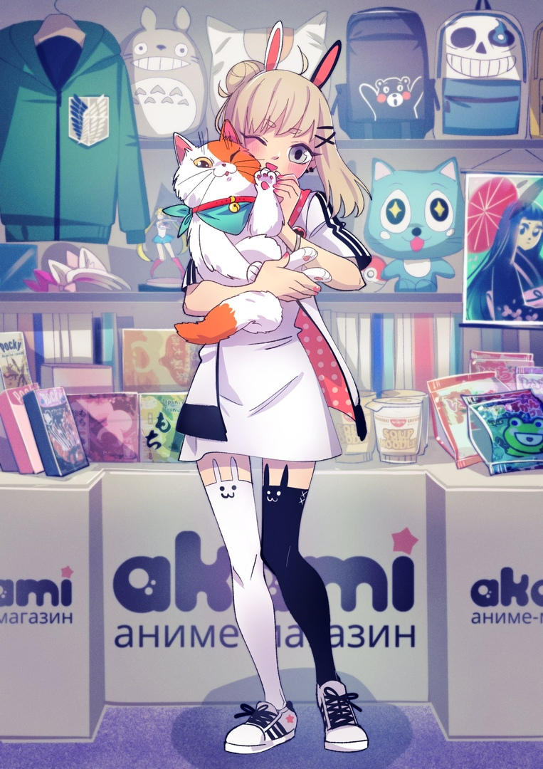 Афиша Школьная ярмарка от Самарского магазина АКАМИ!