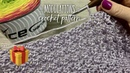 Узор крючком для КАРДИГАНА Переливы / Конкурс / Crochet Pattern / ПРЯЖА Ice Cakes Cotton Fine