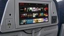 Netflix quer estar presente em aviões em 2018
