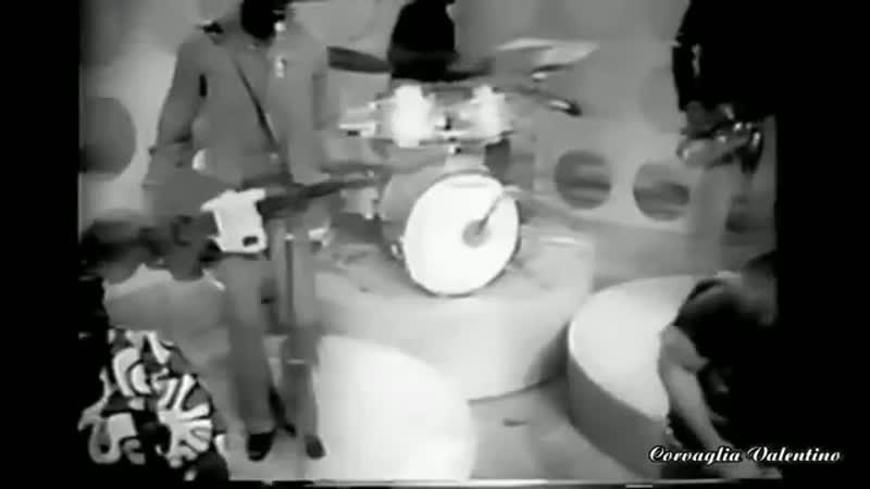Eric Burdon ( The Animals _War) 1964 1971 Video r