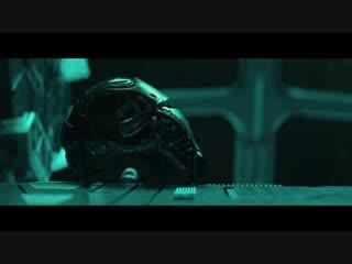 Тизер-трейлер Мстителей 4