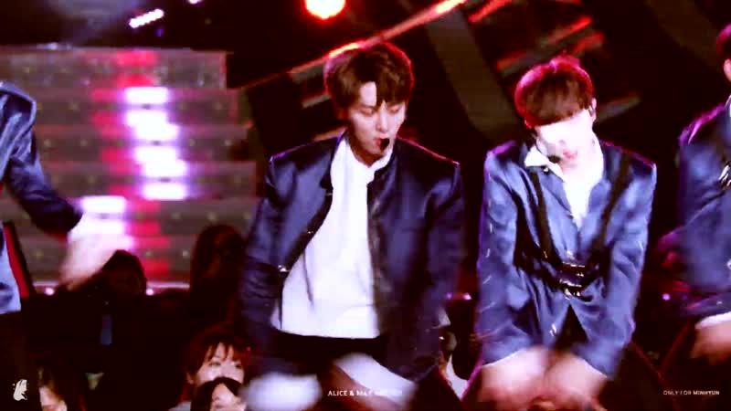 부메랑 Boomerang multi edit (민현/MINHYUN Focus)