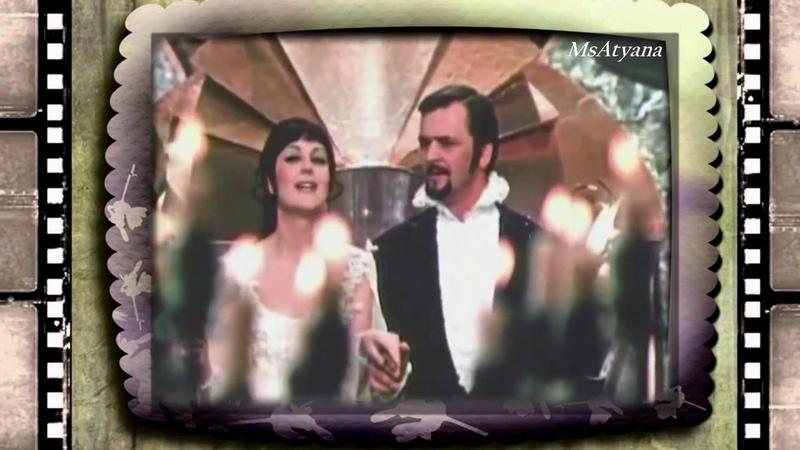 Мелодии экрана - Песни из к/ф Король-олень (клип)
