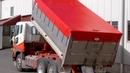 Производство тентов и пологов для грузовиков прицепов джипов