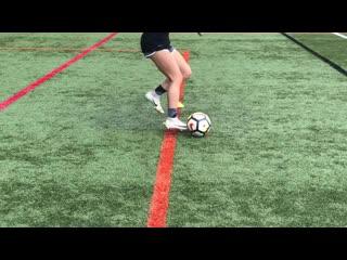 Fast Feet Magical Soccer Ball Mastery0