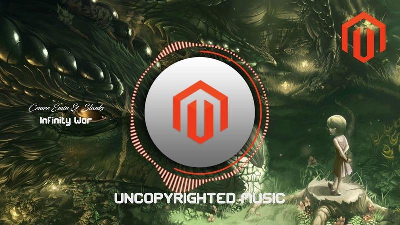 Cemre Emin Slanks - Infinity War [Uncopyrighted Music]