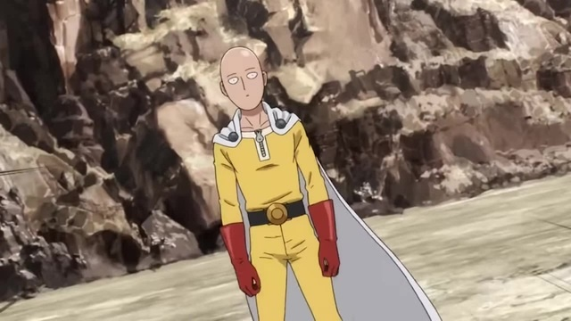 ♫♪Endless Slow Hours♫♪ 💥One Punch Man💥