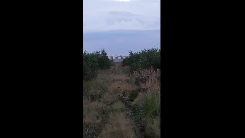 Взлёт ИЛ-76 RA-78811. Чкаловский, 20.08.2019г.