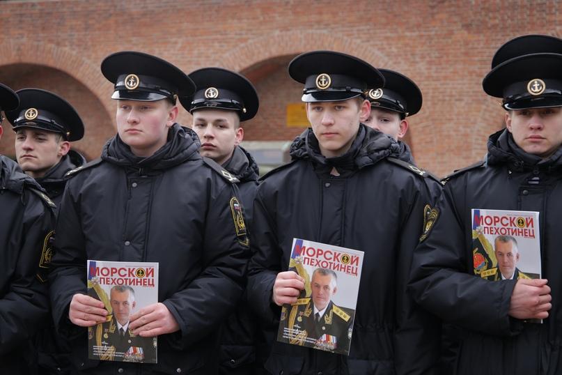 День моряка-подводника торжественно отметили в Нижнем Новгороде, изображение №5
