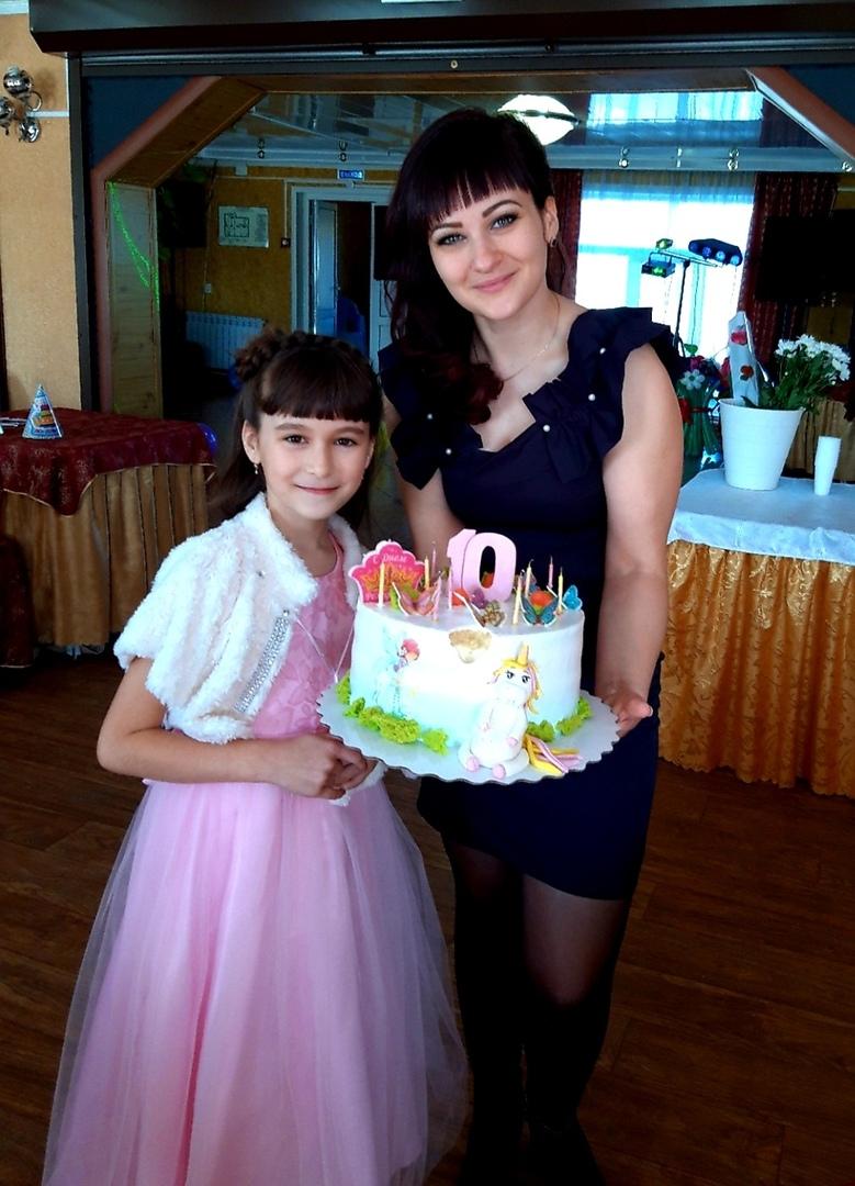 Anastasiya Kravchenko, Omsk - photo №3