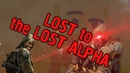 LOST to the LOST ALPHA