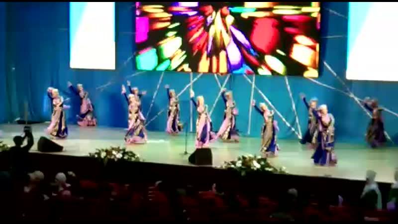 узбекский концерт