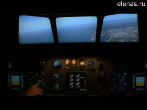 Полет на Авиасимуляторе Боинг 737 Нью Йорк Часть 1