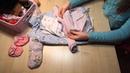 Моя одежда на куклу беби борн 1